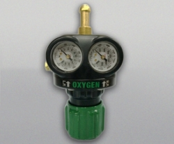 VICTOR Regulator Oxygen